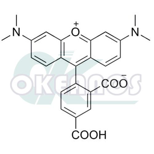 5-Carboxytetramethylrhodamine; 5-TAMRA