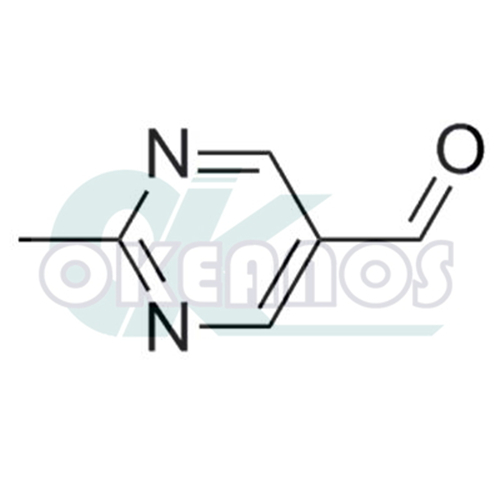 2-Methyl pyrimidine-5 carbaldehyde