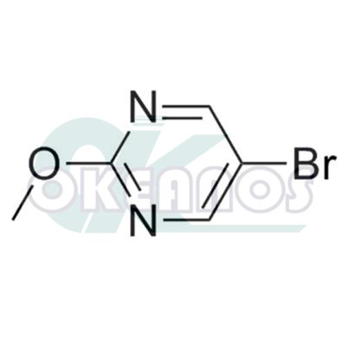 5-Bromo-2-methoxypyrimidine