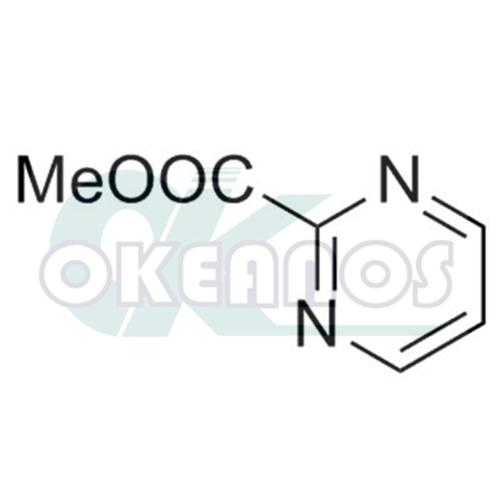Methyl pyrimidine-2- carboxylate