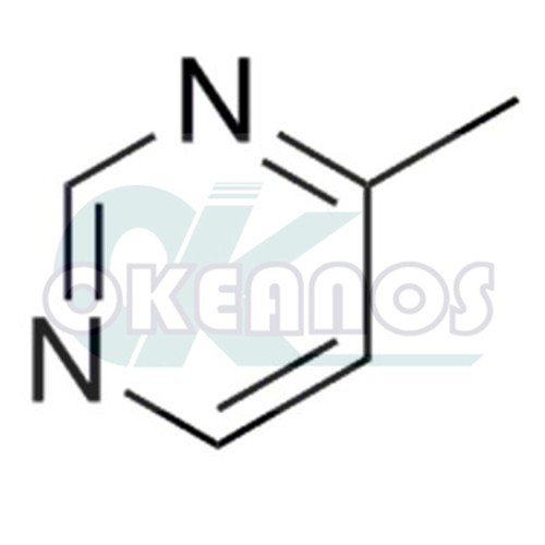 4-Methyl pyrimidine