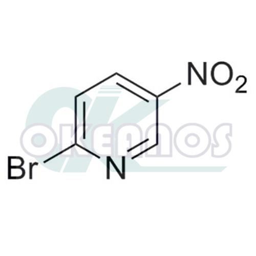 2-Bromo-5-nitro pyridine