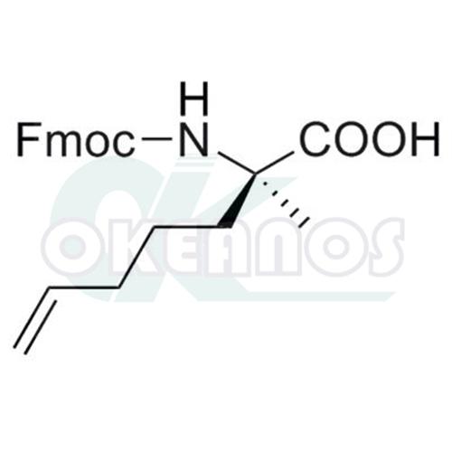 (R)-N-Fmoc-2-(4'-pentenyl)alanine