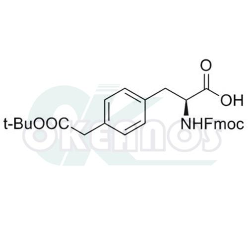 Fmoc-L-4-(OtButylcarboxymethyl)phe-OH