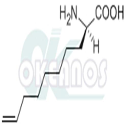 (R)-2-(7'-octenyl) glycine